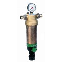 F76S-1|2 ААM (ABM, ACM) промывной фильтр механической очистки воды (Германия)