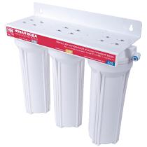 Проточный Фильтр для воды Новая вода Е300