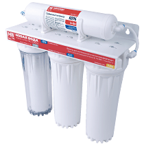 Проточный Фильтр для воды Новая вода Е310