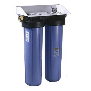 Механический фильтр очистки воды Atoll A-22BE k