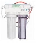 Проточный Фильтр для воды Atoll A-211 Eg