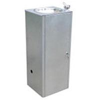 Питьевой фонтанчик ПФ 80 с системой фильтрации Аквафор Кристалл