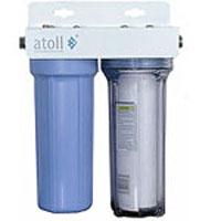 Система очистки воды Atoll A-21SE