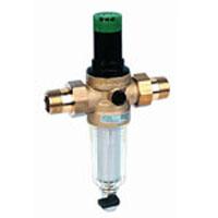 Фильтры honeywell FK06-3|4 AA 100 мкм с редуктором давления