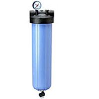 Механический мешочный фильтр Atoll РВН-410-1 1|2
