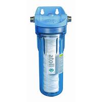 Механический фильтр очистки воды Atoll A-11SE g Lux