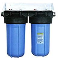 Механический фильтр очистки воды Atoll A-21BE k