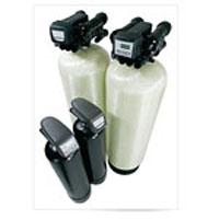 Автоматический фильтр непрерывного умягчения HFS 1044-255-764 Duplex