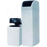 Автоматический фильтр умягчения воды HFS 0817-255-760 Кабинет