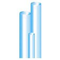 Кварцевая трубка, (чехол кварцевый) L-540мм (для ламп ДРТБ-2000)