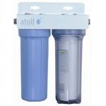 Механический фильтр очистки воды Atoll A-21SE g
