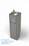 Питьевой фонтанчик ПФ–100 «Доцент» с 3-х ступенчатой системой фильтрации +УФ лампа
